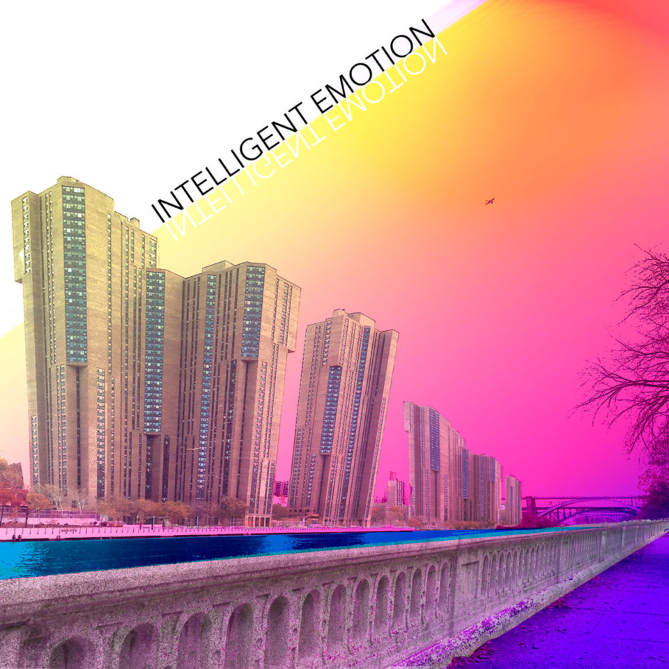 Tom Phonic – Intelligent Emotion