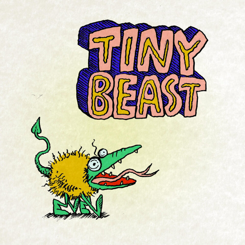 Tiny Beast on your Fav Platform